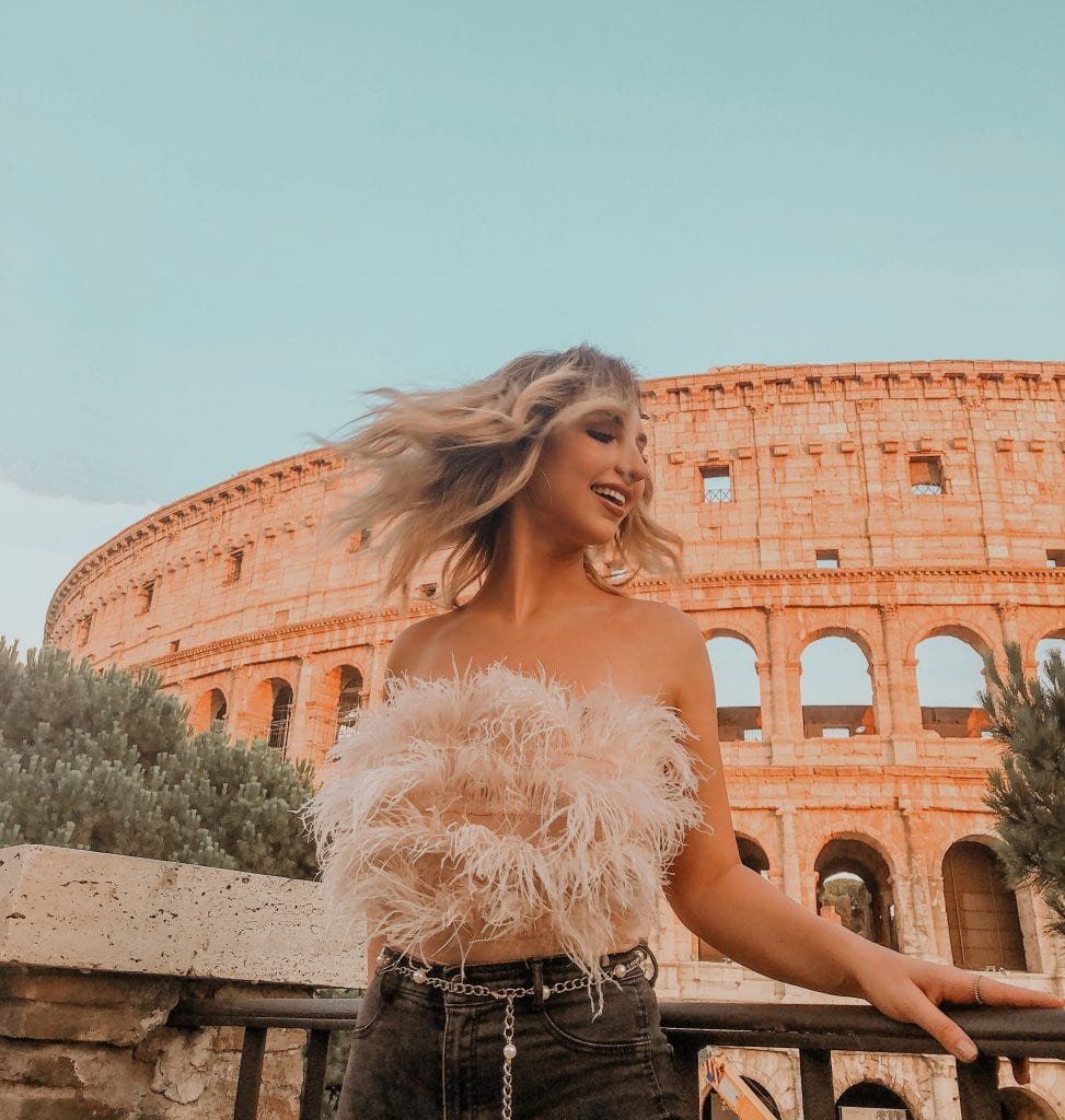 Italy Girls Trip Destinations: The Ultimate Guide to Perfect Getaways for Every Friend Group