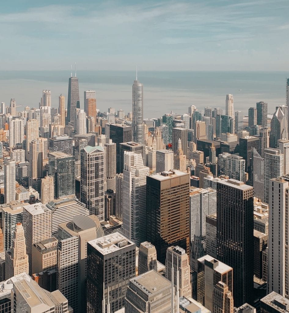 10 Things To Do in Chicago On Your First Trip