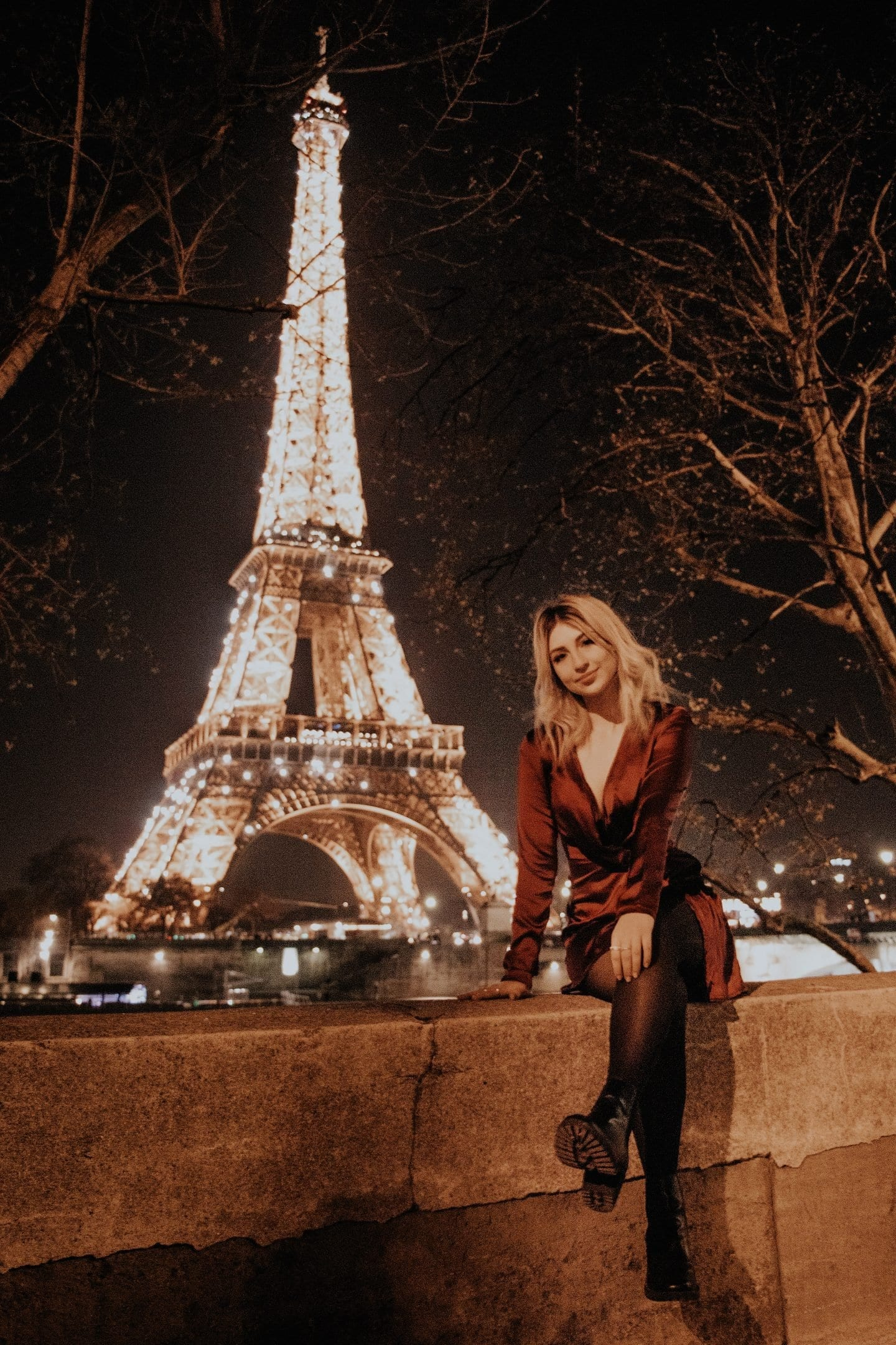 How to Get the Most Instagrammable Pictures in Paris