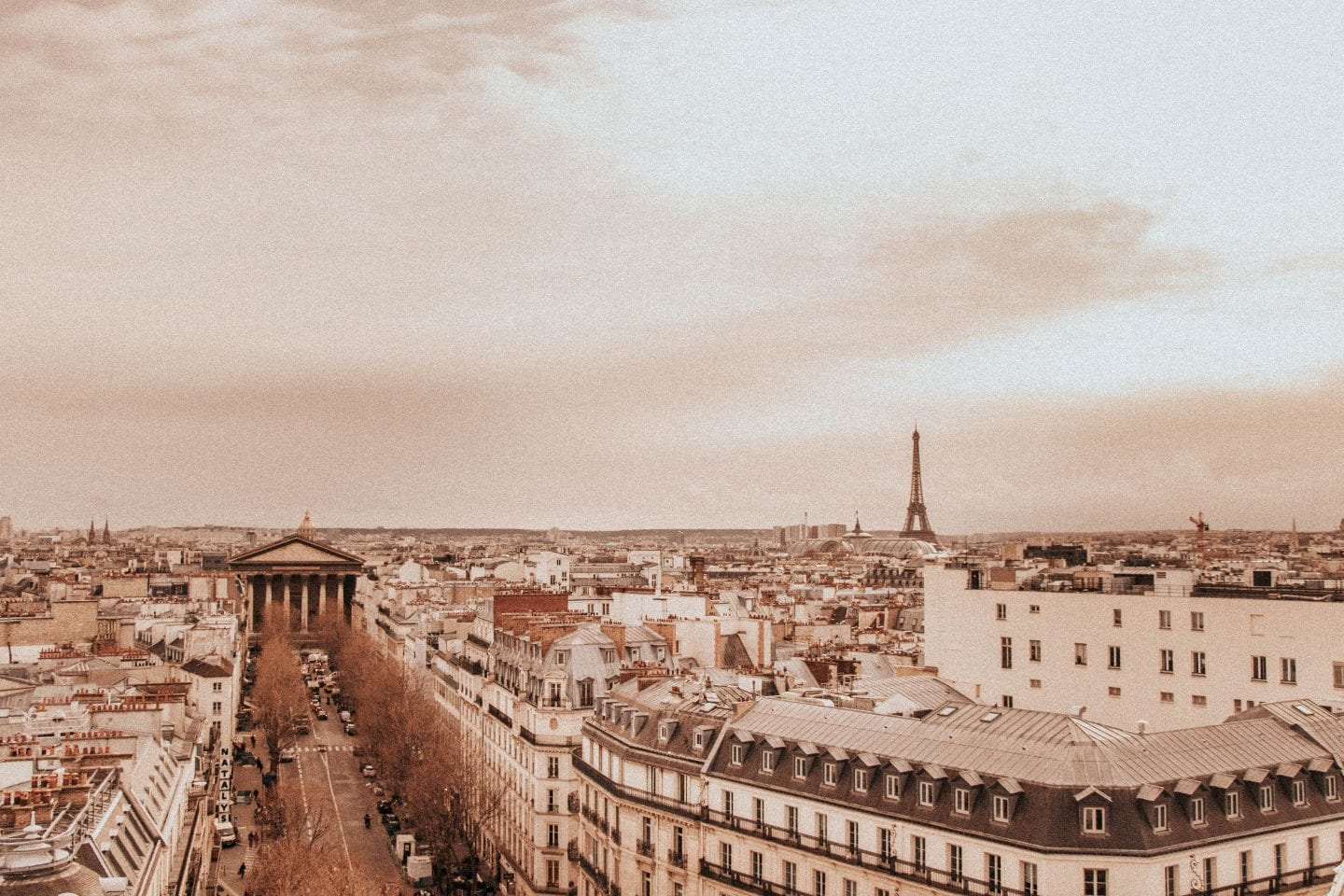 Top 10 Unique Things to Do in Paris