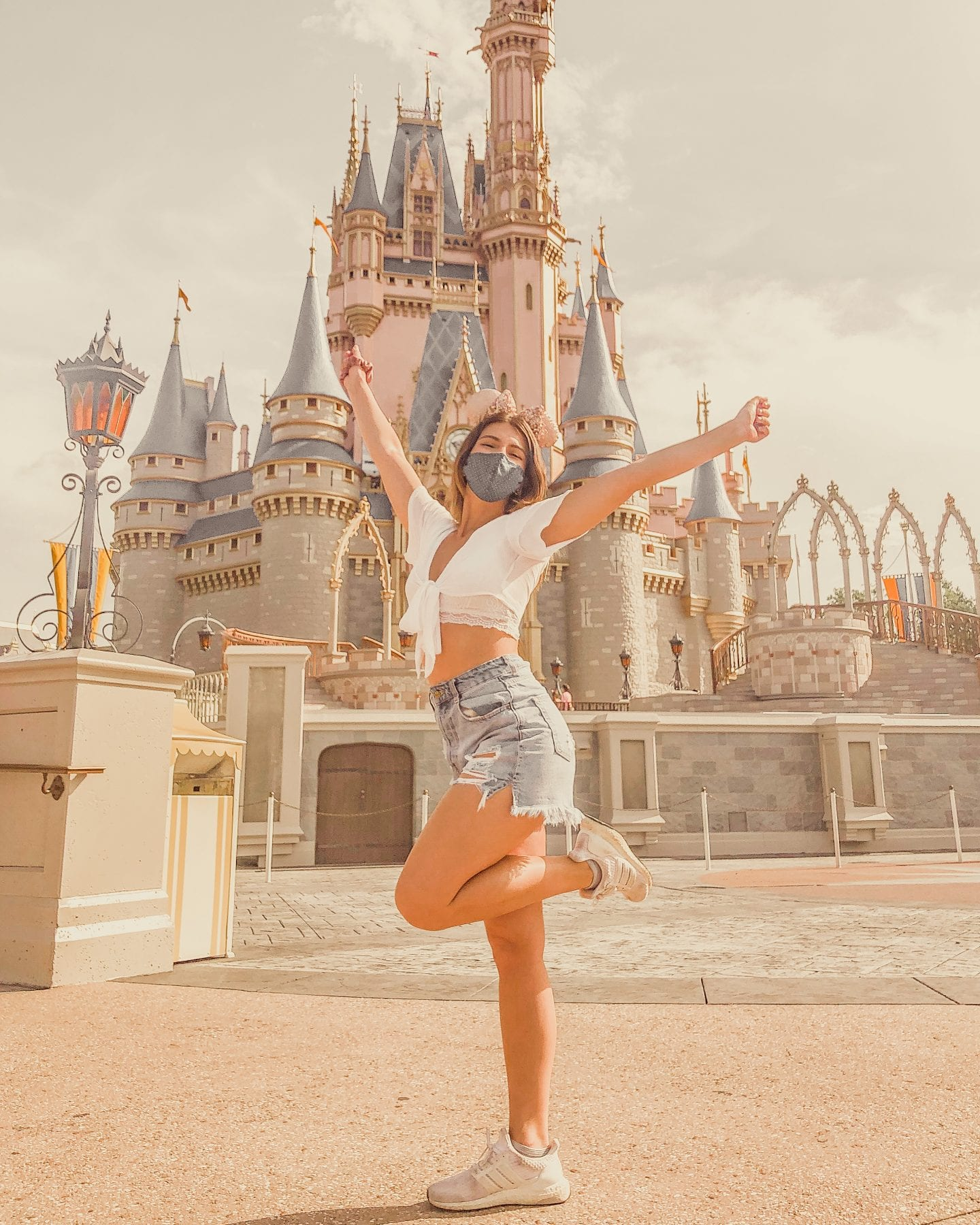 Walt Disney World Parks Reopening: What To Expect and How To Prepare for Your Visit