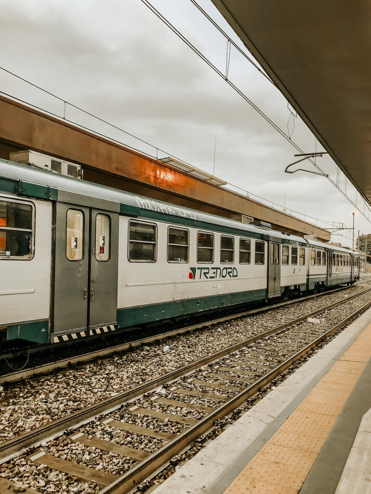 Italy Train Travel Tips: Everything You Need To Know