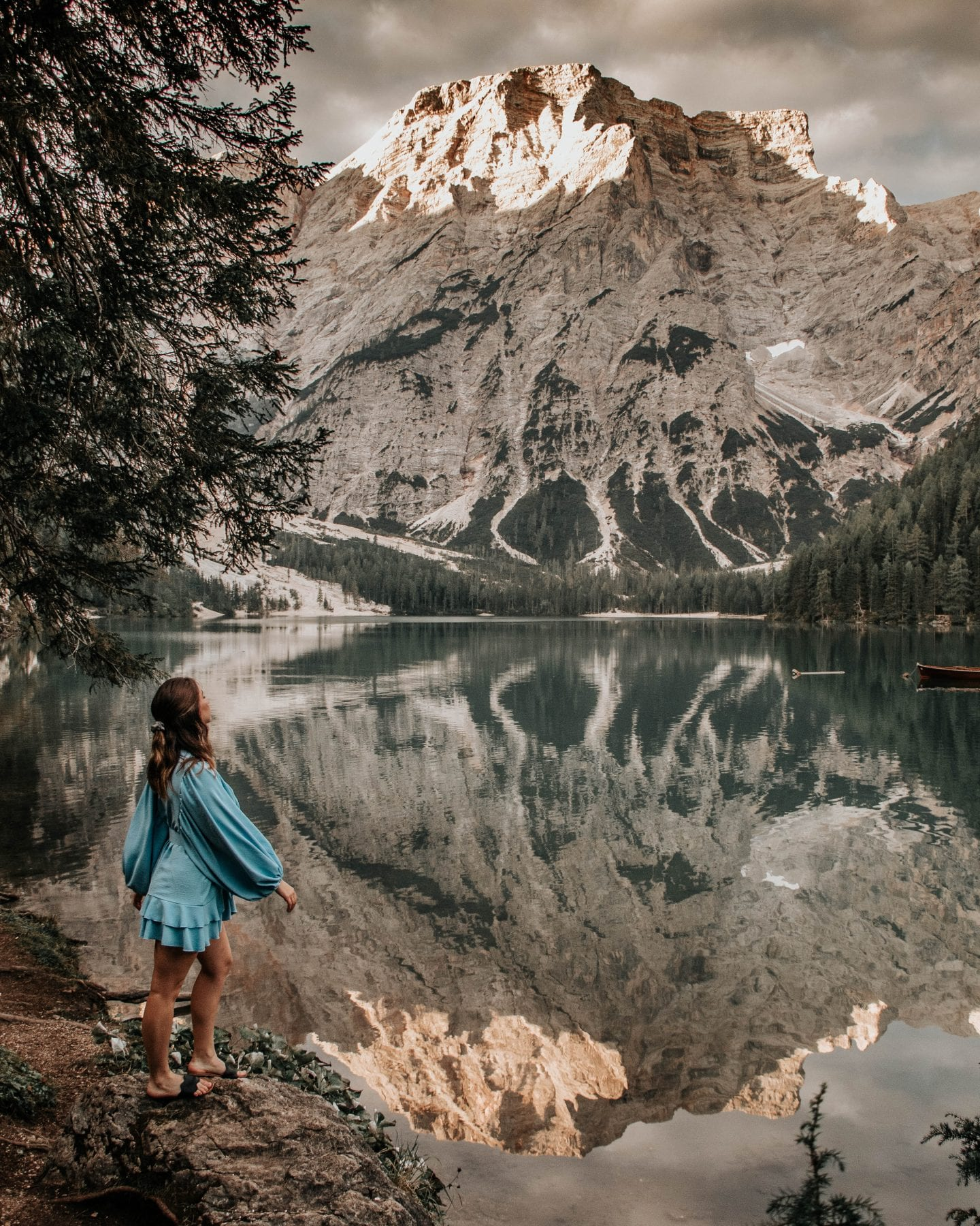 The Best Tips for Visiting Lago di Braies: The Most Beautiful Lake in the Dolomites