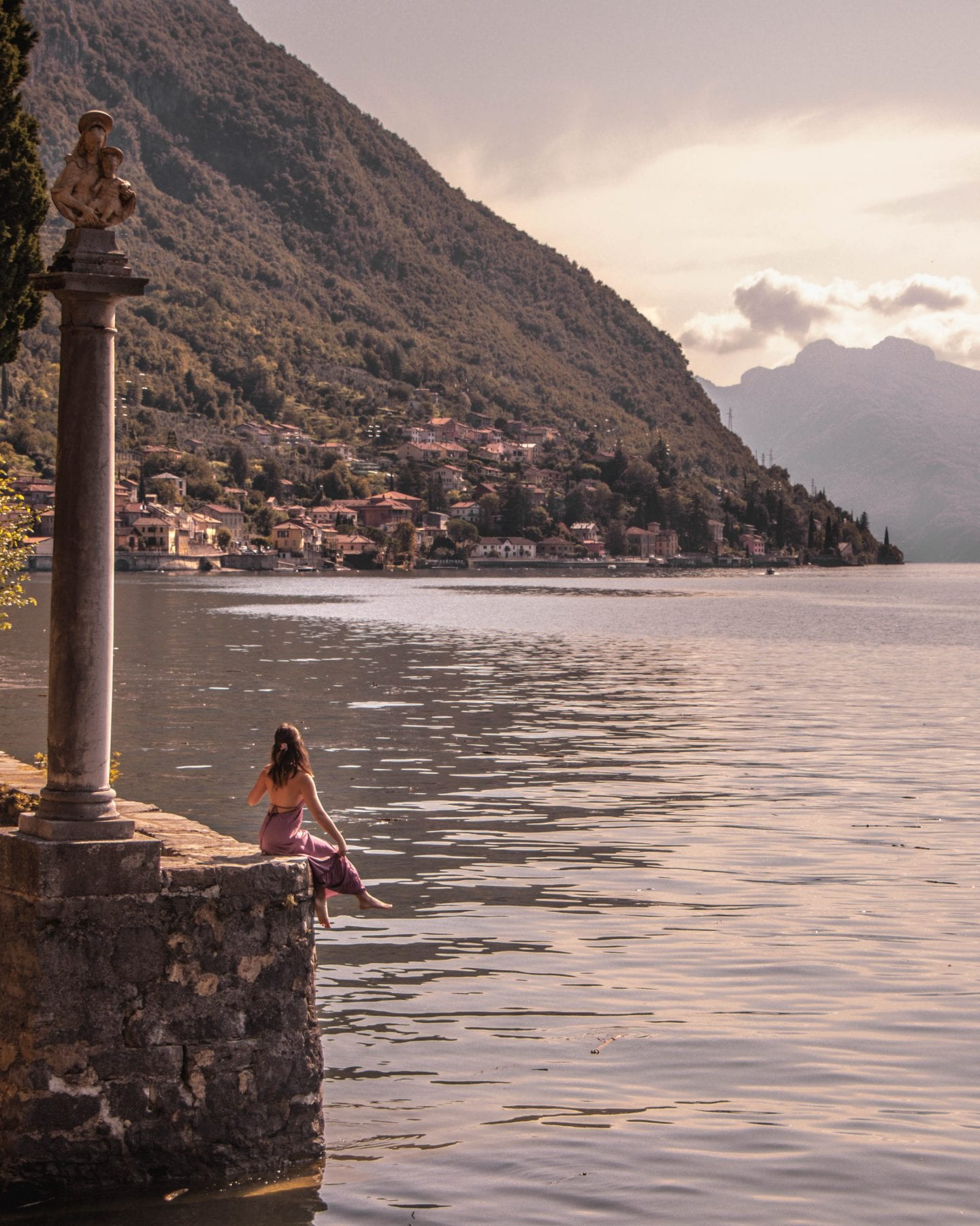 How to Visit Varenna and Bellagio in One Day: Your Ultimate Guide to Lago di Como