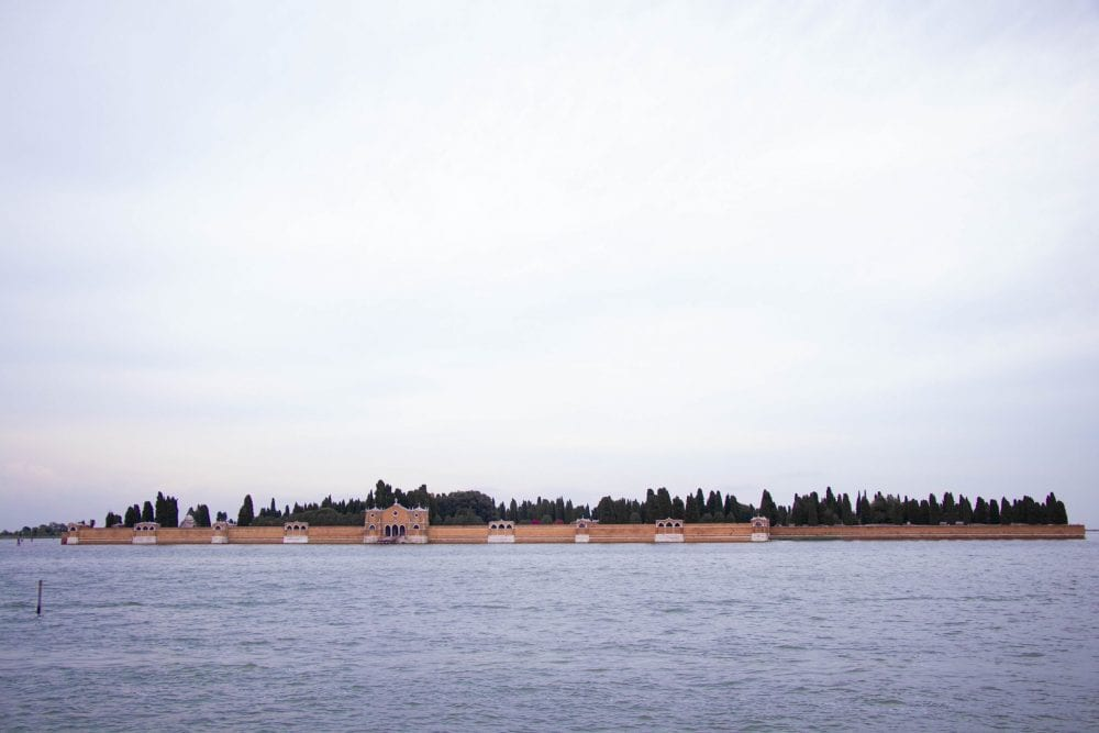 Isola di San Michele - Unusual Things to Do in Venice