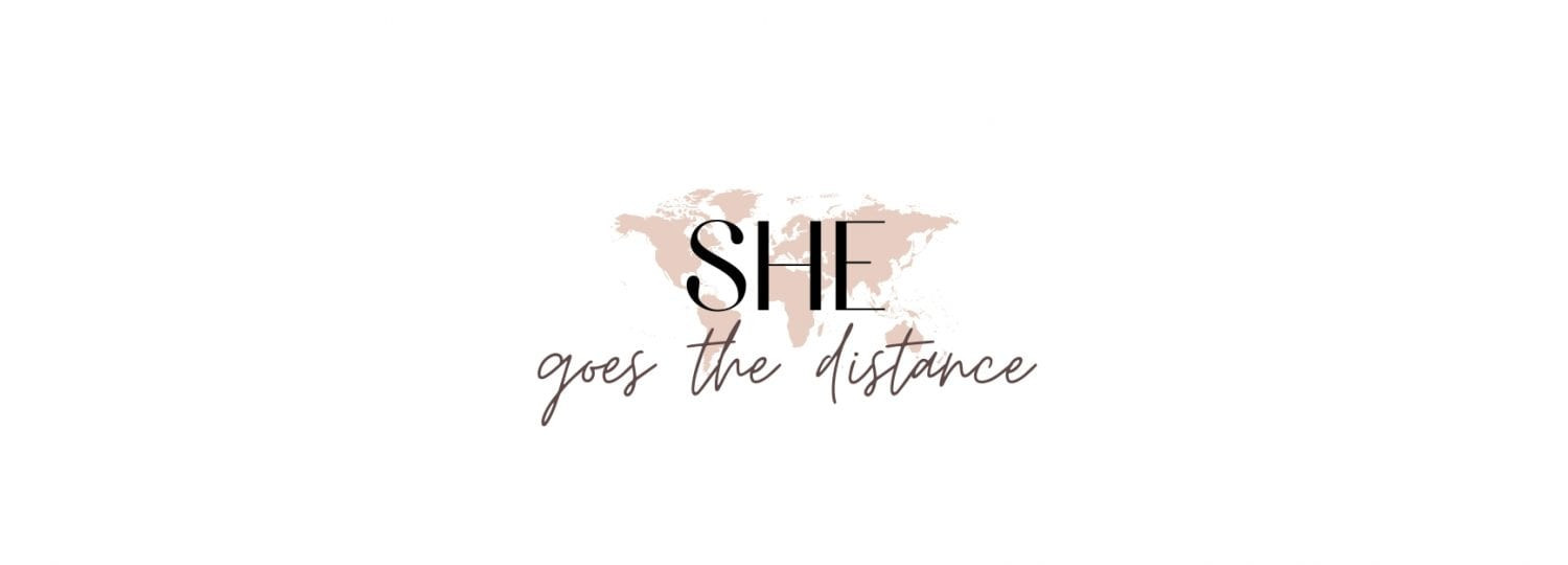 She Goes The Distance